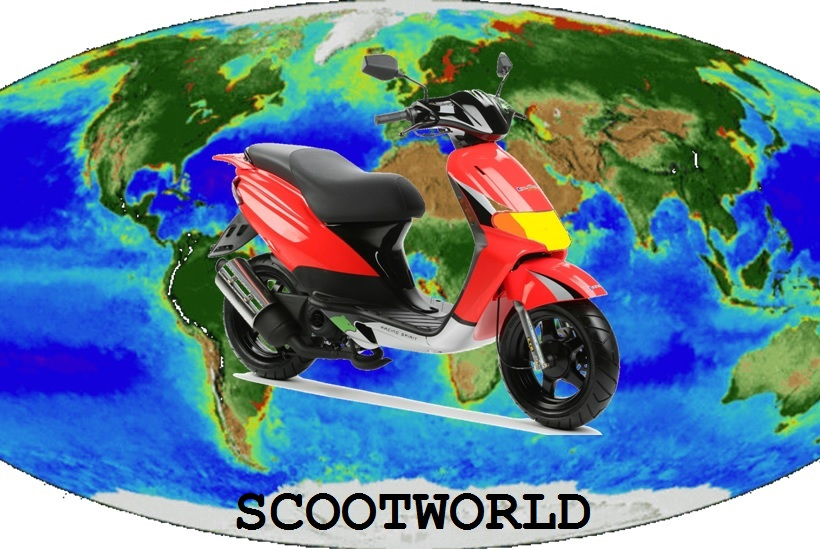 Scootworld